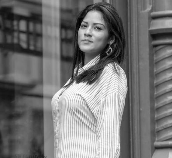 Jennifer Valarezo
